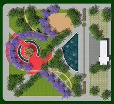 diseño de parques urbanos - Buscar con Google