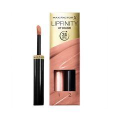 روج لب فينيتي من ماكس فاكتور 006 متجر راق Lip Colour Max Factor Long Lasting Lipstick