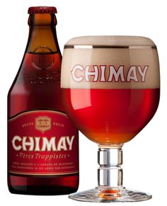 Chimay Bleue, Trappist Beer (Belgium) Brewed by Trappist Monks using mineral waters. Bottle Instruction: Pour slowly to allow mineral sediments to stay in bottle. Beer Brewing, Home Brewing, Chimay Beer, Belgian Beer, Beer Brands, Beer Recipes, Beer Gifts, How To Make Beer, Wine And Beer