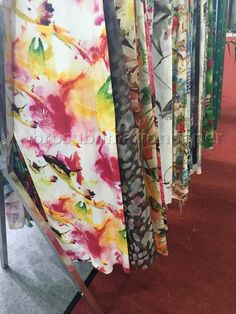 Only good quality sublimation paper could give you the amazing sublimated apparel ! www.brosublimationpaper.com