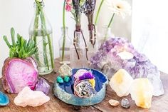 """My Life As A """"Holistic Hoarder"""": How I Realized There's More To Spirituality Than Knickknacks"""