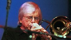Remembering Jazz Great Bob Brookmeyer: 1930-2011 | News | BMI.com All That Jazz, Trumpets, Jazz Musicians, Jazz Blues, Harp, My Music, Bob, American, Celebrities