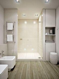 Wat is de beste plaats voor je badkamer? Foto: www.duravit.be ...