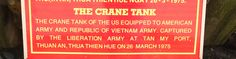 Hue, a city almost completely devastated during the 1968 TET offensive is now restored to its former glory. As a grim teminder of those days it hosts one of the finest War Remanant Museums in Vietnam