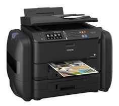 rogeriodemetrio.com: Epson WorkForce Pro EcoTank