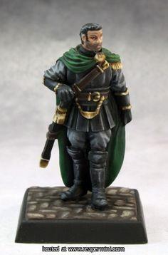 Reaper Miniatures :: Miniatures 60127