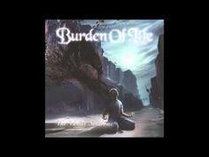 Burden Of Life - Delusive Egomania