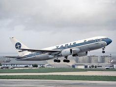 Varig - Boeing 767