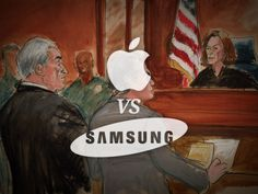 Samsung beats Apple in the US Supreme Court and recover their money