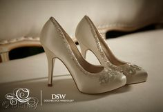 DSW Cinderella-Inspired Limited Edition Collection to Launch in October!!