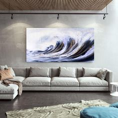 Extra Large Wall Art Original Art Bright Abstract Original image 0 Textured Canvas Art, Abstract Canvas Art, Large Canvas, Extra Large Wall Art, Large Art, Original Paintings, Original Art, Acrylic Paintings, Original Image