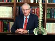 Introduction by Dr. Gilbert Meadows for South Texas Spinal Clinic Spine Care, Spine Surgery, Medical Doctor, South Texas, San Antonio, Doctors, Louisiana, Clinic, University