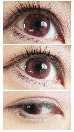 Eye Contacts, Circle Lenses, Korean Makeup, Bridal Lehenga, Fantasy, Eyes, Color, Eye Contact Lenses, Contact Lenses Color
