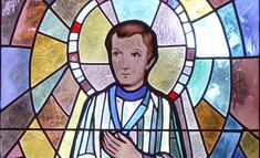Saint Dominic Savio is the Patron Saint of: Choirboys Juvenile delinquents