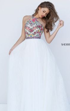 Sherri Hill 50343 by Sherri Hill