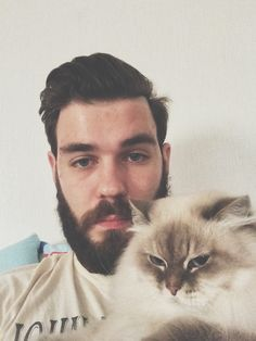 My beardd