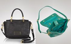 MARC BY MARC JACOBS Satchel - Too Hot to Handle