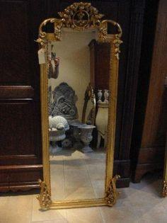 mooie pas spiegel