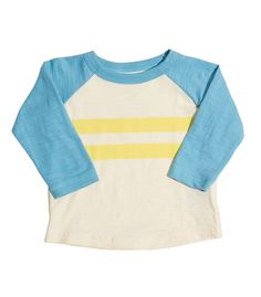 Baby Copeland Stripe Tee - Shirts & Tees - Shop - baby boys | Peek Kids Clothing
