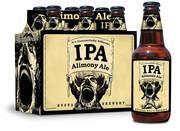 buffalo bill's alimony ale