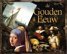 17e eeuw, tijdperk van economische en culturele voorspoed in de Republiek der Zeven Verenigde Nederlanden.