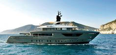 San Lorenzo yachts are a prefect objects of prestige for their owners. Look at our collection and more information about San Lorenzo yachts for sale.