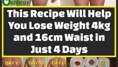 People who want to lose weight know how challenging it can be to shed the extra pounds. The internet has been overwhelmed with millions of diet plans and loses weight methods. Fat Burning Water, Fat Burning Drinks, Detox Cleanse For Weight Loss, Diet Plan Menu, Weight Loss Blogs, Detox Recipes, Detox Foods, Water Recipes, Want To Lose Weight