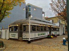 Summit Diner, 1 Union Place, Summit, NJ 07901 908-277-3256