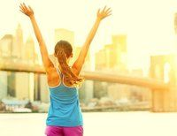 Better Than Coffee: Try This Morning Routine For All-Day Energy & Clarity