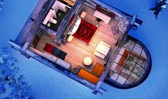 Kakslauttanen Artic Resort - Finlandia