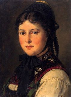 Rudolf Epp (1834 – 1910) – Pintor Alemão_23