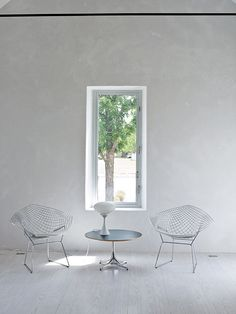 Fresh Minimalist House Marfa In Texas Barbara Hill The only tree in