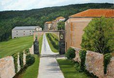 Abadía de Carriazo