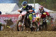 Deporte, Motocross