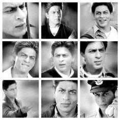 Pics from Veer Zaara. Shahrukh Khan Bollywood Actor