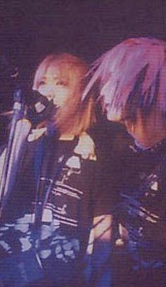 Dir En Grey Shinya, Concert, Concerts