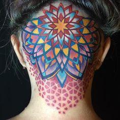 @Brian Geckle #Nape #Tattoo - http://ift.tt/2arflYR