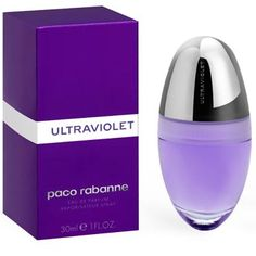 Paco Rabanne Ultraviolet - Perfume Shop or Boots - 30ml £33.50
