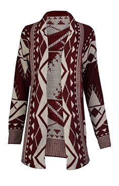 Forever Womens Aztec Tribal Leopard And Heart Print Knitted Boyfriend Cardigan Forever http://www.amazon.com/dp/B00N9YLTGI/ref=cm_sw_r_pi_dp_NE5Mub04KSS0Q