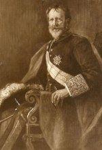 Jose Ambrosio Brunetti y Gayoso de los Cobos, 15. duque de Arcos