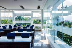 Oficina SRDP-IWMC / H&P Architects
