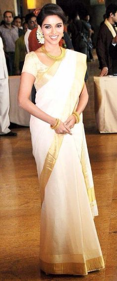 South Indian Saree