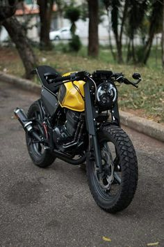 Yamaha Xabre, Ducati, Cafe Racing, Cafe Racer Motorcycle, Cb 250 Twister, Cbx 250, Honda Cbx, Super Bikes, Street Fighter