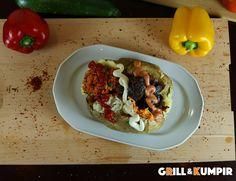 Oryginalny Kebab w Łodzi, sprawdź także przepysznego Kumpira!