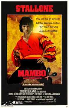 Mambo - Worth1000 Contests