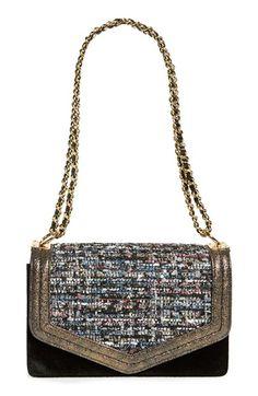 Sam Edelman 'Carrington' Shoulder Bag available at #Nordstrom
