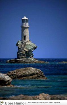 Lighthouse Porn!