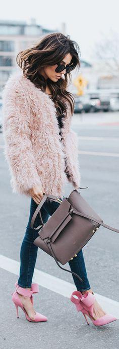 ROSE QUARTZ / Fashion By Hello Fashion