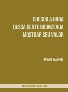 brasil pandeiro - novos baianos