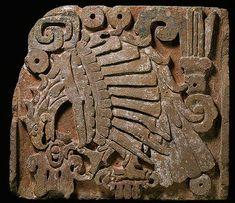 Eagle Relief [Mexico; Toltec] (93.27.2)   Heilbrunn Timeline of Art History   The Metropolitan Museum of Art